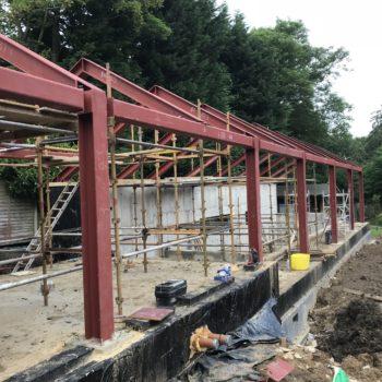 Steelo_StructuralSteel_Steel-on-site_HomewoodLodge