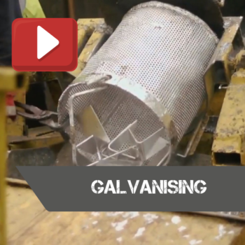 What is galvanising - Steelo The leader in structural steel