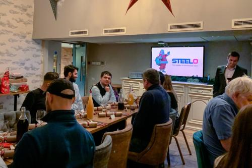 Steelo ChristmasParty2019-12